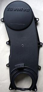 Timing Cover Kit w. Seal   Geo Metro Suzuki Swift G13 4cyl   2000-01   OE NEW!