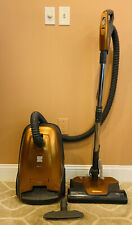 Kenmore Progressive Canister Vacuum Cleaner W/Onboard Attachments ~ Model 81214