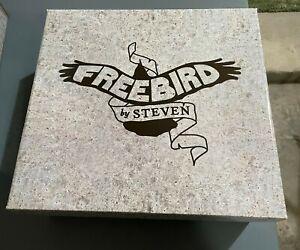 New-Firebird-By Steven-Women Boots- Leather- Casey- Cognac-8