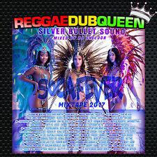 Silver Bullet Sound - Soca Fever Mixtape. Reggae Mix CD.