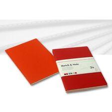 A5 quer Softbook schwarz 0,06€//Seite Skizzenheft 120 g//m² 64 Seiten