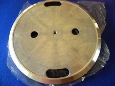 Genuine Original Record Platter  Sansui FR-D25  Turntable  NOS . New Old Stock