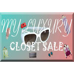 My Luxury Closet Sale