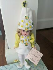 New ListingMadame Alexander Wizard of Oz Collection Daisy Munchkin 28770 Excellent Condit.