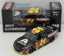 NASCAR JEFF GORDON # 24 FINISH MASTER  AXALTA 1/64 DIECAST CAR