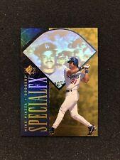 New listing MIKE PIAZZA 1996 Upper Deck SP SPECIAL FX HOLOFOIL Insert #3 LA DODGERS MLB CARD