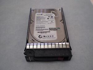 571230-B21,571516-001 HP 250GB SATA Hard Drive - 7.2 RPM 3.5-inch form factor