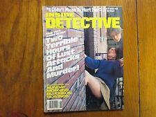 "June,  1978    ""Inside   Detective""   (LARRY  CAMPBELL)   Magazine"