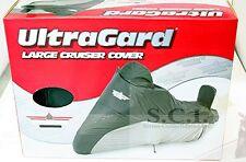 HONDA VT750 VT1100 SHADOW GL1000 VTX1300 VTX1800 LARGE CRUISER STORAGE COVER