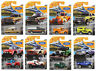 Hot Wheels Ford Trucks Assortment FKF57 Ranchero Pickup Bronco Sandblaster F-150