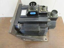 YASKAWA ELECTRIC SGMGH-20DCA6C Servo motor , used (B5)