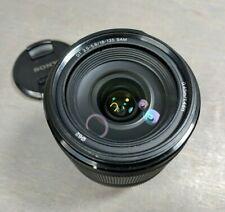 Sony SAL 18-135mm SAL18135 DT SAM Lens for A Mount