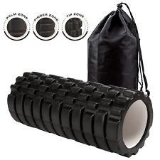 Dr. Health (TM) 13 Inch Deep Tissue Grid Yoga Fitness Massage Foam Roller