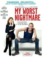 My Worst Nightmare (REGION 1 DVD New) WS/FRA LNG/ENG SUB