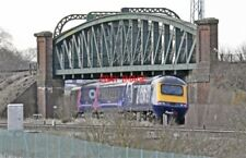 PHOTO  HST SAME GOING TO SALISBURY   29TH MARCH 2013