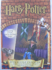 Harry Potter Hermione Granger & the Sorting Hat Jigsaw Puzzle - Complete 250 pc