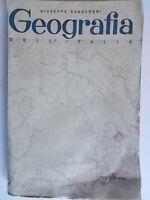 Geografia 2 italia Nangeroni giuseppe loescher 1953 fisica politica economia 05
