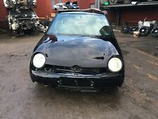 1999 VW LUPO BREAKING 1.4 AHW 5 SPEED DXP WHEEL BOLT ONLY