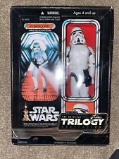 STAR WARS THE ORIGINAL TRILOGY COLLECTION-STORMTROOPER LARGE SIZE ACTION FIGURE