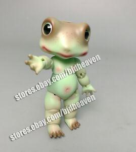 BJD SOOM Toad Free Eyes + Face Up + Body blushing Resin Toys Gift Model Reborn