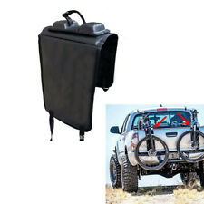 1 x Tailgate Protective Pad Bike Rack w/Strap for Pickup Trucks Shuttle Pad