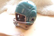 Vintage Football Helmet 1930's era