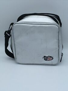 Mad Catz Gameboy Carry Case Silver