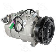 A/C Compressor fits 1996-2009 Volkswagen Passat  FOUR SEASONS