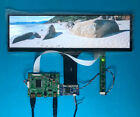"HDR Mini HDMI Controller  12.6"" 1920x515 LCD NV126B5M N41  Capacitive Touch"