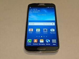 Samsung Galaxy S4 SCH-i545 Verizon Wireless 4G LTE 16GB Blue Smartphone/Phone #2