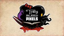 THEY BLEED PIXELS - Steam chiave key - Gioco PC Game - Free shipping - ROW