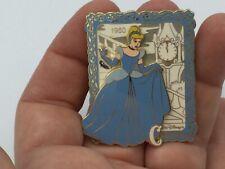 New listing Disney M & P History of Art Cinderella 1950 Pin Le 2900