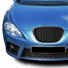 Badgeless debadged honeycomb grill for Seat Leon 1P Altea 5P Toledo