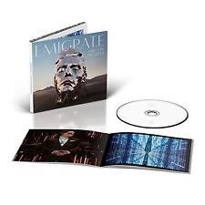Emigrate - A Million Degrees (Limited Edition Digipak) (CD ALBUM)