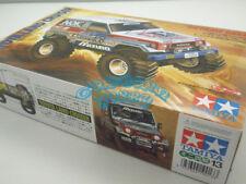 Tamiya 19013 1/32 Mini 4WD Kit Toyota Land Cruiser J70 '90 Paris-Dakar Rally ryu
