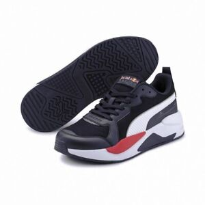 Puma Red Bull Racing X-Ray (Men's Size 14) Navy Blue Athletic Sneaker Shoe