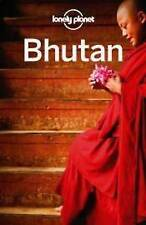 Very Good, Bhutan by Mayhew, Bradley ( AUTHOR ) Mar-01-2011 Paperback, Mayhew, B