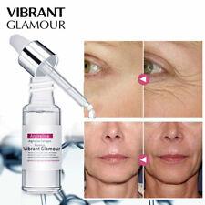Argireline Collagen Peptides Face Serum Cream Anti-Aging Wrinkle Whitening Hot