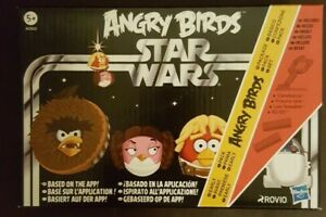 Angry Birds Star Wars Early Bird Pack