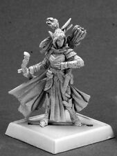 SHALELU (version 2) - PATHFINDER REAPER figurine miniature rpg elf ranger 60099
