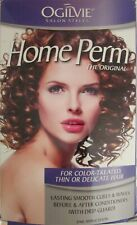 NWB Ogilvie Salon Style Home Perm for Color Treated, Thin or Delicate Hair