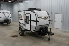 New 2019 Forest River Rockwood Geo Pro 12RK Camper RV Travel Trailer Clearance