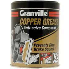 Granville Copper Multi Purpose Grease 500g Anti-Seize Compound Tin gv0149