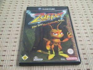 Zapper für GameCube und Wii *OVP*