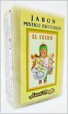El Ekeko Jabón Esotérico, Ekeko  Esoteric. Soap 125 gr.