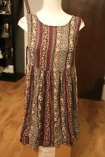 NEW LOOK SHORT DRESS SIZE 14
