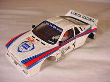 Altaya Scalextric Lancia 037 #1 Monte Carlo Rally 1983 MINT Bodyshell only
