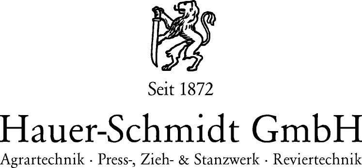 Hauer-Schmidt Outdoor Reviertechnik