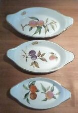 Evesham Vale Royal Worcester Porcelain & China Tableware