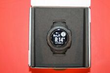 Garmin Instinct Rugged Outdoor GPS Watch Graphite Wrist  010-02064-00 - MINT!!